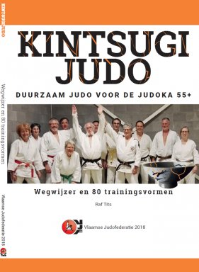 Kintsugi Judo - MATSURU - Wilsport
