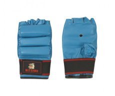 03194 - Free Fight MITT blauw