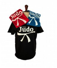 751711 - T-shirt Enjoy Judo