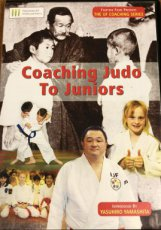 D100011 Coaching Judo To Juniors