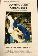 Olympic Judo Athens 2004 PT2