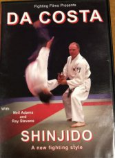 Da Costa Shinjido a new fighting style