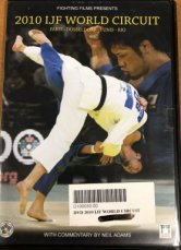 2010 IJF World Circuit