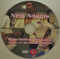 DVD Neil Adams